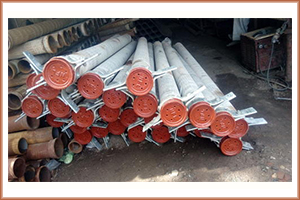CI Earthing Pipe In Gujarat