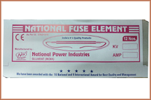 Drop out Fuse Elements In Gujarat, Fuse Elements For Drop Out Fuse In Gujarat