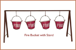 Fire Safety Equipments In Gujarat, Shock Proof Equipments In Gujarat