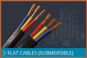 industrial cables in gujarat, flat cables in gujarat