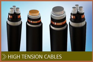 industrial cables in gujarat, high tension cables in gujarat, high tension xlpe cables in gujarat