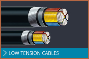 industrial cables in gujarat, low tension cables in gujarat