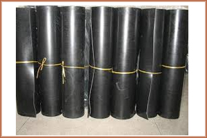 Rubber Sheet In Gujarat